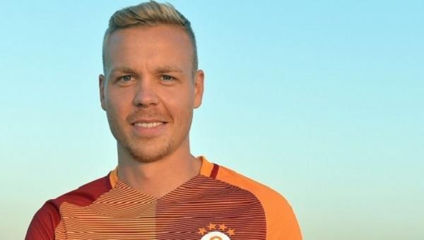 Galatasaray'dan Sigthorsson'un sakatlığı hakkında açıklama