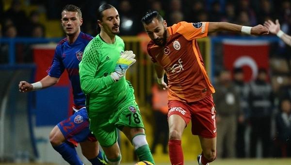 Galatasaray'dan yenilgiye rağmen son 4 sezonun en iyi rakamı