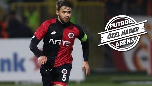 Galatasaray'ın Ahmet Çalık için yeni teklifi