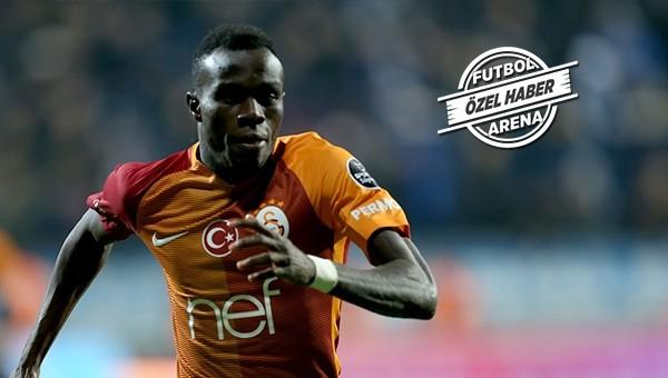 Galatasaray'ın Bruma için karar verdi