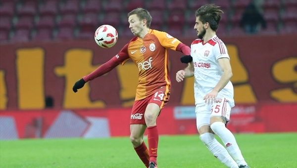 Galatasaray'ın endişe yaratan savunma zaafı