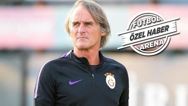 Galatasaray'ın Karabükspor 11'i
