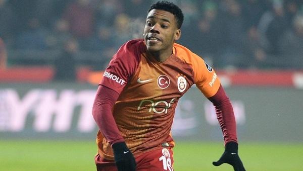Garry Rodrigues, Atiker Konyaspor maçında nasıl oynadı?