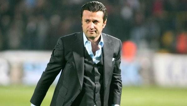 Gaziantepspor, Bülent Uygun ile anlaştı