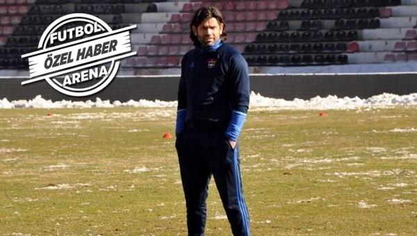 Gaziantepspor - Gençlerbirliği erteleme maçında merak edilen yeni transfer sorusu