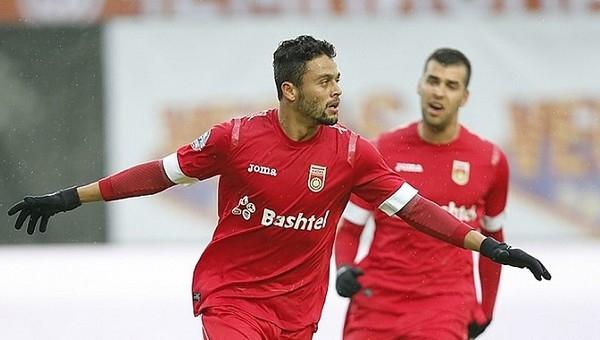 Gaziantepspor, Marcinho ile anlaştı