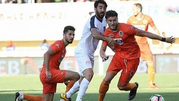 Gaziantepspor, Sefa Yılmaz ile anlaştı