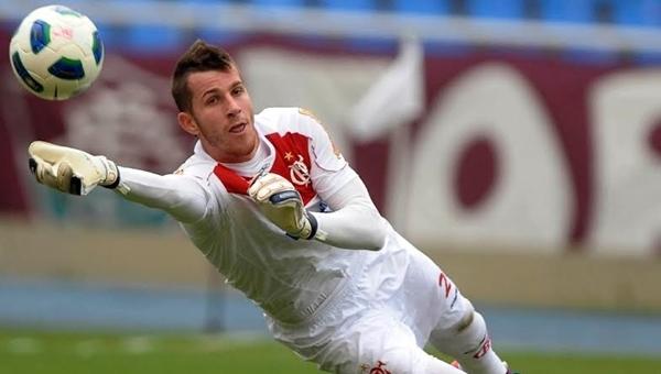 Gaziantepspor kaleci Paulo Victor Mileo Vidotti'yi transfer etti