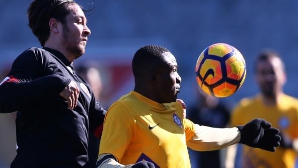 Gençlerbirliği 1-1 Osmanlıspor maç özeti ve golleri