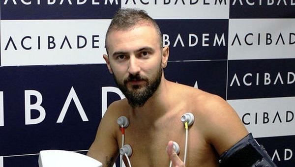 Gençlerbirliği Murat Duruer'i transfer etti