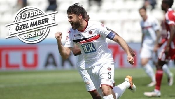 Gençlerbirliği'nden Ahmet Çalık ve Galatasaray transferi açıklaması