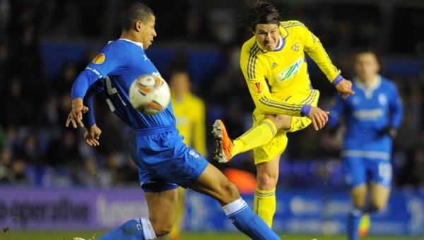 Gençlerbirliği, Sloven golcüyü transfer etti
