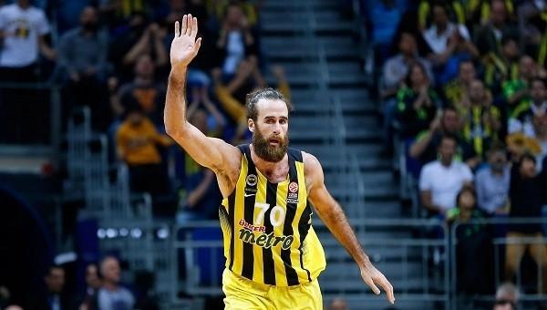 Gigi Datome'den Fenerbahçe taraftarına sürpriz cevap