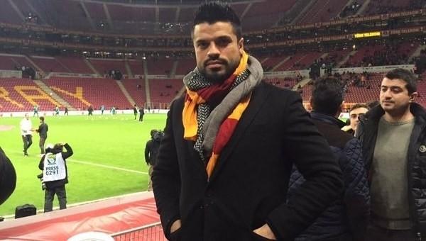 Gökhan Zan, Hamza Küçükköylü'yü Hatayaspor'a transfer etmek istiyor