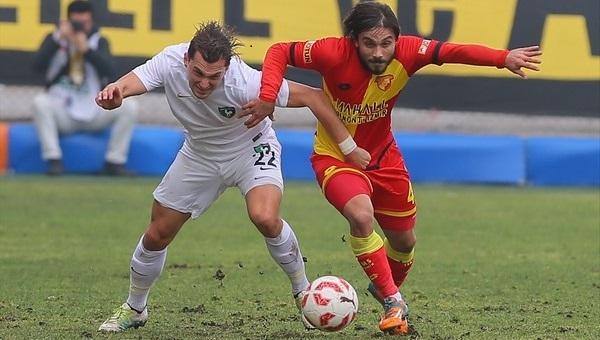 Göztepe 2-4 Denizlispor maç özeti ve golleri