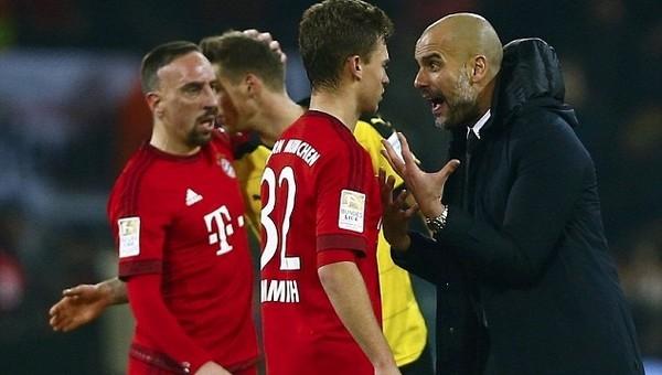 'Guardiola babam değil, onu özlemiyorum'