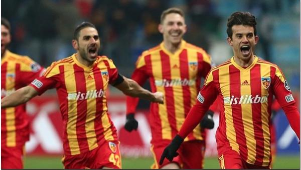 Güray Vural: 'Hep güzel golleri Fenerbahçe'ye atıyorum'