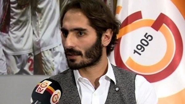 Hamit Altıntop'dan şaşırtan Galatasaray sözleri
