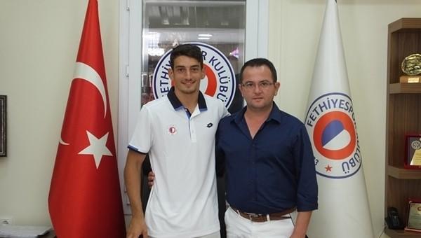Hamza Hamzaoğlu, genç oyuncuyu planları arasına aldı