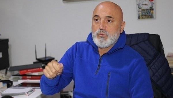 Hikmet Karaman: 'Hamit Altıntop beni aradı ama...'