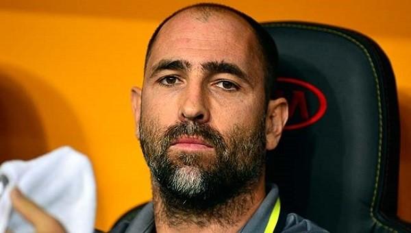 Igor Tudor, Beşiktaş ve Galatasaray'ın transferlerini yorumladı