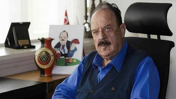 İlhan Cavcav: 'Galatasaray ile anlaştık'
