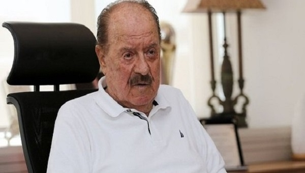 Gençlerbirliği Başkanı İlhan Cavcav hayatını kaybetti, son transferini hastanede yaptı