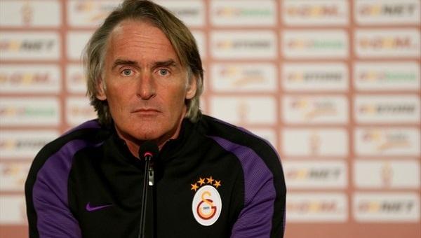 Jan Olde Riekerink'ten Fenerbahçe yanıtı