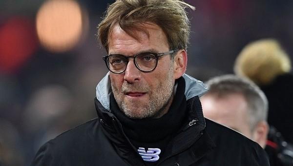 Jürgen Klopp'tan Chelsea itirafı