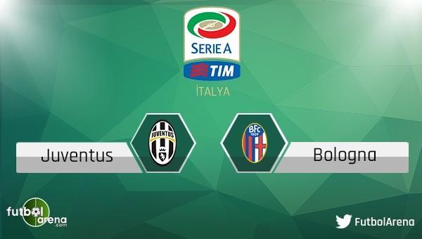 Juventus - Bologna maçı saat kaçta, hangi kanalda?