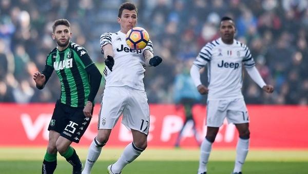 Juventus kazandı, Roma ve Milan üzüldü