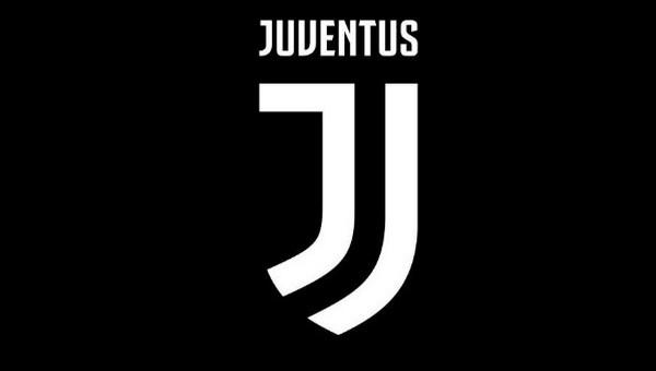 Juventus'un yeni logosu tartışılıyor