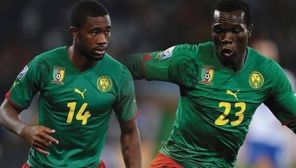 Kamerun'da Aboubakar var, Chedjou yok