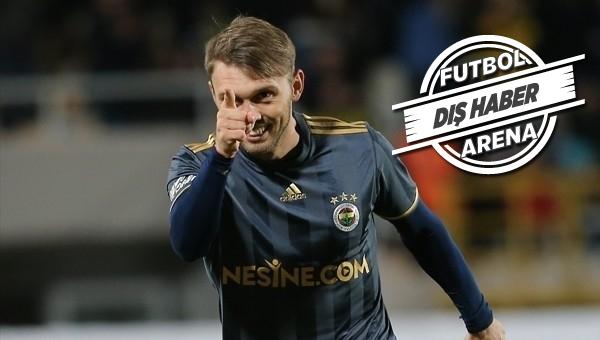 Karavaev, Fenerbahçe'nin görüştüğü ismi açıkladı