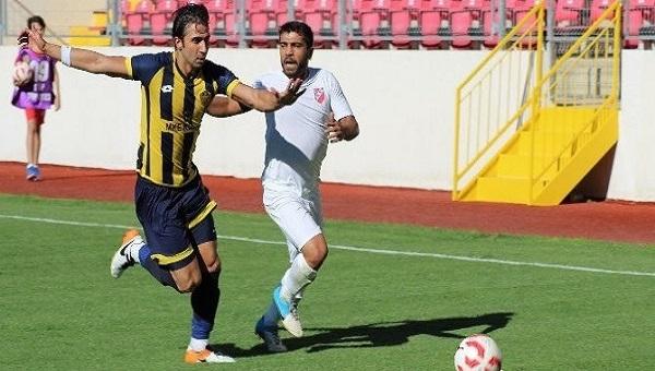 Karşıyaka - Ankaragücü maçı saat kaçta hangi kanalda? CANLI!