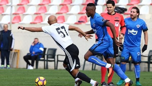 Kasımpaşa 3-1 Aydınspor hazırlık maçı özeti ve golleri