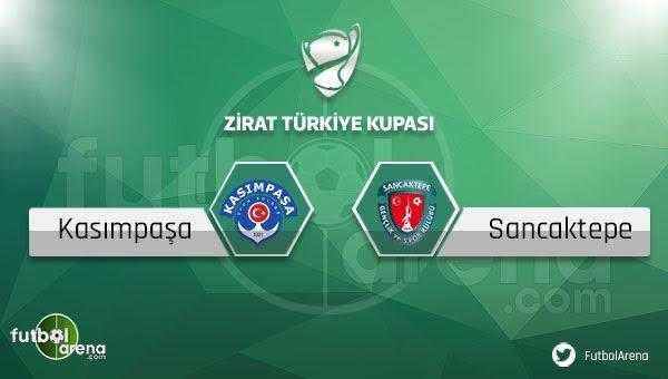 Kasımpaşa - Sancaktepe Belediyespor maçı saat kaçta, hangi kanalda?