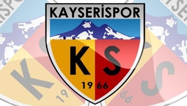 Kayserispor, Beşiktaş'tan transfer yapacak mı?