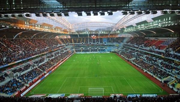 Kayserispor - Beşiktaş maçının bilet fiyatları