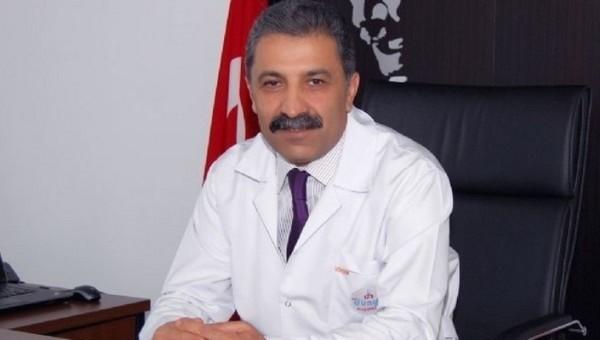 Kayserispor'un yeni başkanı Erol Bedir