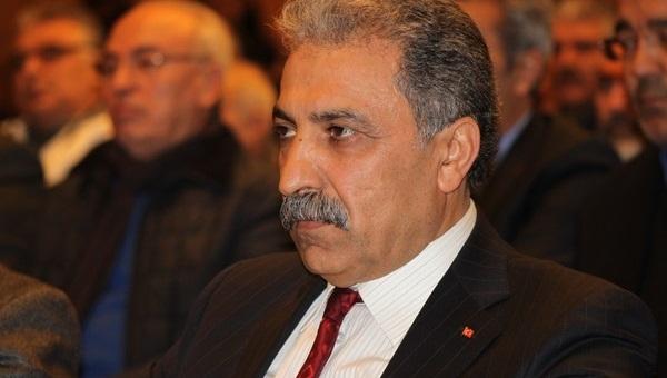 Kayserispor'un yeni başkanı Erol Bedir oldu