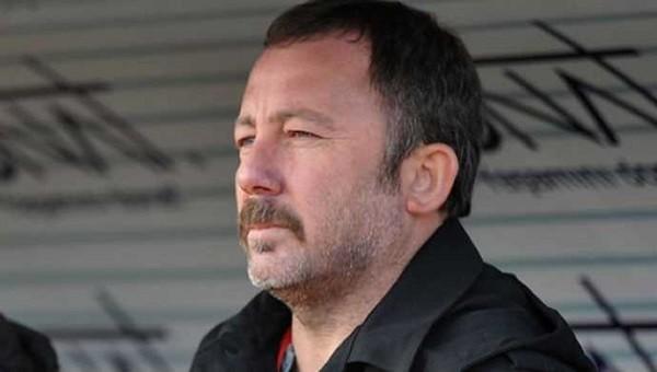 Kayserispor'un yeni teknik direktörü Sergen Yalçın oldu