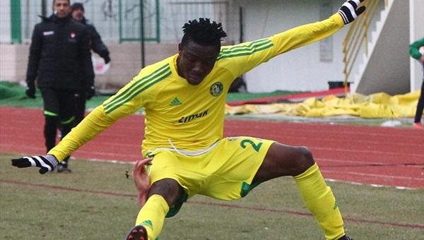 Kırklarelispor 0 - 2 Şanlıurfaspor maçı özeti ve golleri
