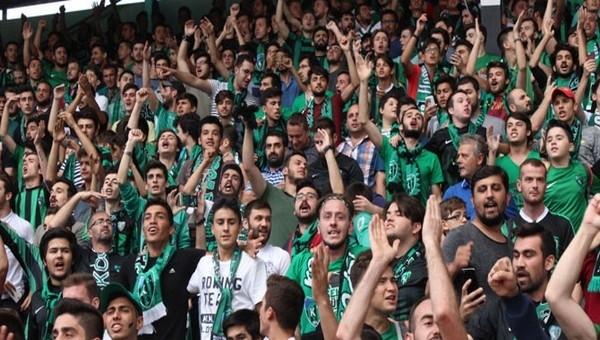 Kocaelispor - Ankara Demirspor canlı takip et