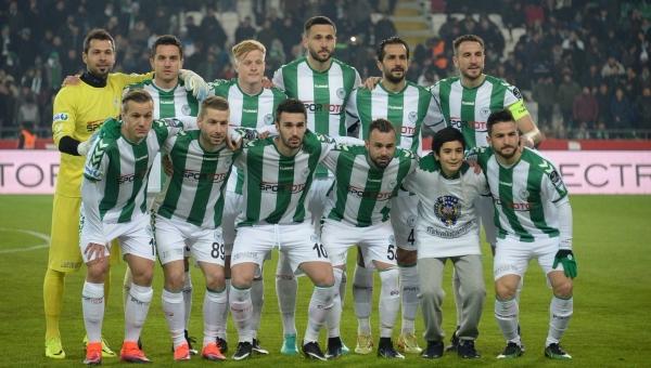 Konya'da neden Şampiyonlar Ligi müziği çaldı?