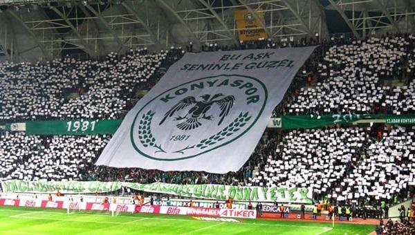 Konyaspor'un devre arası transfer haberleri