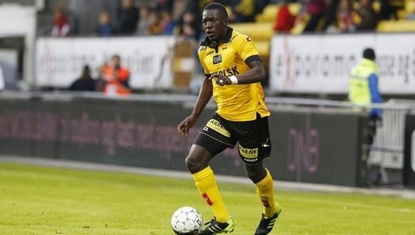 Konyaspor, Moryké Fofana transferini bitirdi