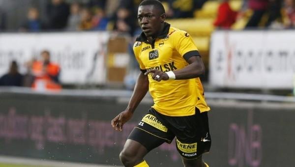 Konyspor'un yeni transferi düşüşte