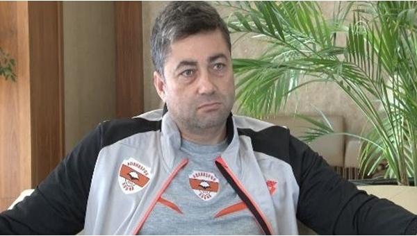 Levent Şahin'den Fenerbahçe taraftarlarının tepkisine yanıt