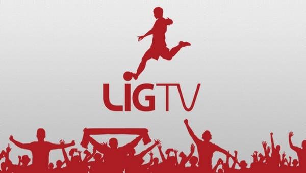 Lig TV'nin adı değişiyor